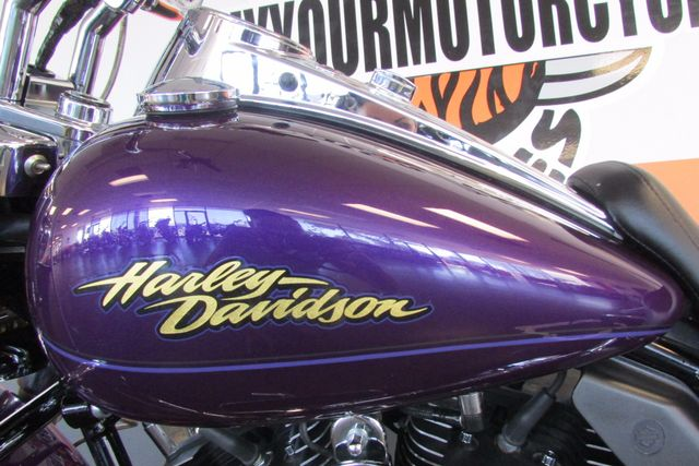 2008 Harley-Davidson Road King Classic ROADKING FLHRC Arlington, Texas 47