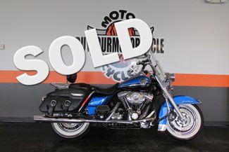 2008 Harley-Davidson Road King® Classic Arlington, Texas