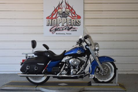 2008 Harley-Davidson Road King Classic  in , TX