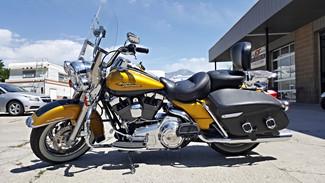 2008 Harley-Davidson Road King® Classic Ogden, Utah