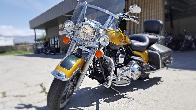 2008 Harley-Davidson Road King® Classic Ogden, Utah 1