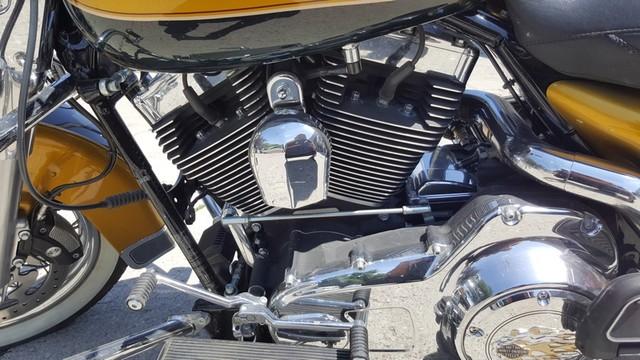 2008 Harley-Davidson Road King® Classic Ogden, Utah 10