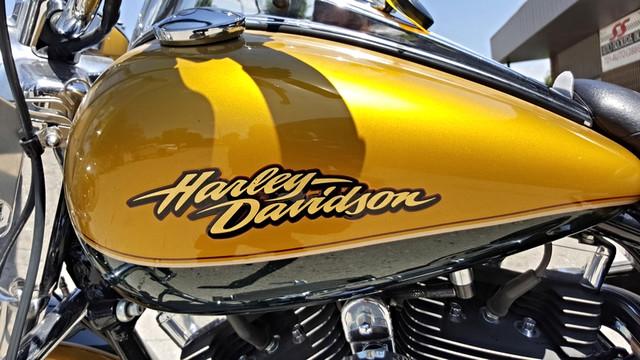 2008 Harley-Davidson Road King® Classic Ogden, Utah 11