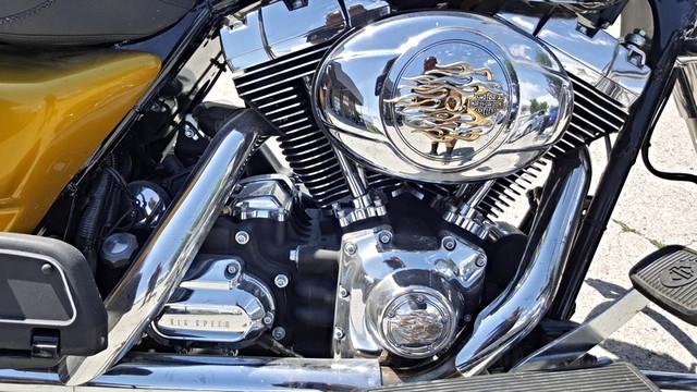 2008 Harley-Davidson Road King® Classic Ogden, Utah 15