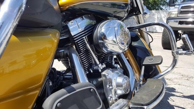 2008 Harley-Davidson Road King® Classic Ogden, Utah 16