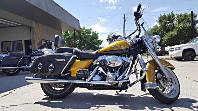 2008 Harley-Davidson Road King® Classic Ogden, Utah 3