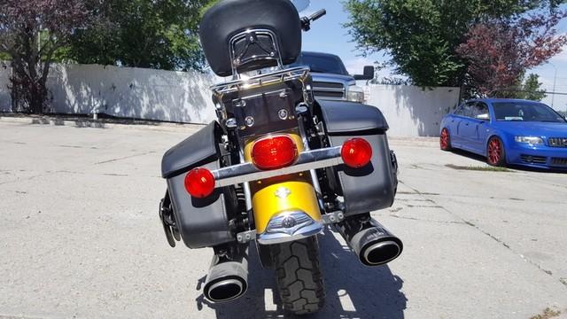 2008 Harley-Davidson Road King® Classic Ogden, Utah 4