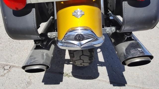 2008 Harley-Davidson Road King® Classic Ogden, Utah 5