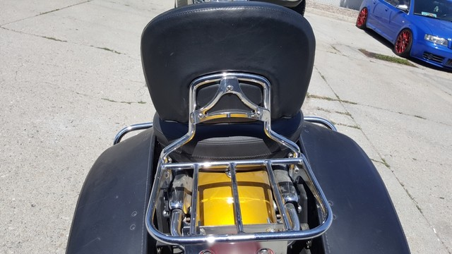 2008 Harley-Davidson Road King® Classic Ogden, Utah 6