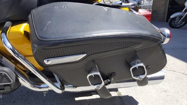 2008 Harley-Davidson Road King® Classic Ogden, Utah 8