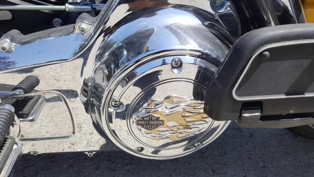 2008 Harley-Davidson Road King® Classic Ogden, Utah 9