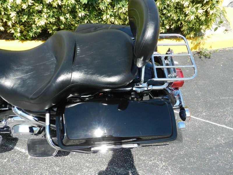 2008 Harley-Davidson Road King FLHR Extras  Warranty  city Florida  MC Cycles  in Hollywood, Florida