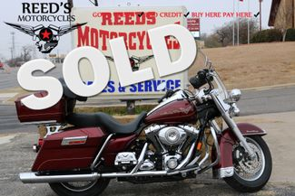 2008 Harley Davidson Road King in Hurst Texas
