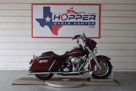 2008 Harley-Davidson Road King  in , TX