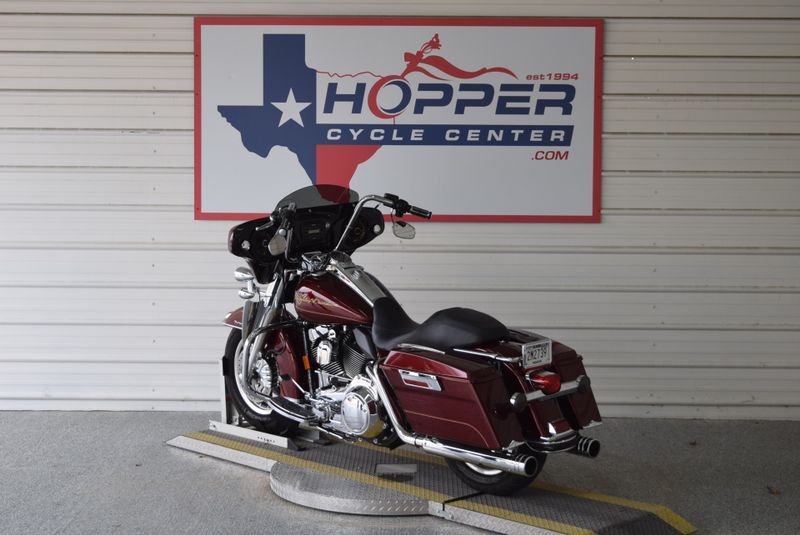 2008 Harley-Davidson Road King   city TX  Hopper Cycle Center  in , TX