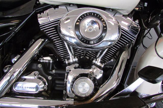 2008 Harley-Davidson Road King Police Arlington, Texas 13