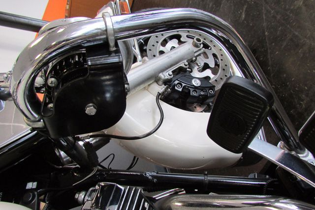 2008 Harley-Davidson Road King Police Arlington, Texas 17