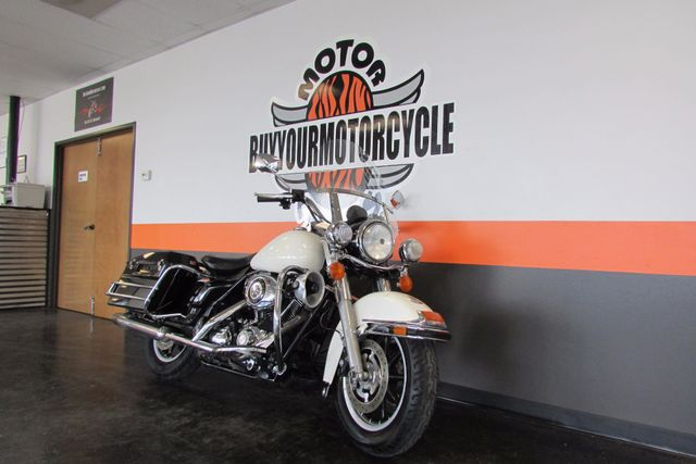 2008 Harley-Davidson Road King Police Arlington, Texas 2