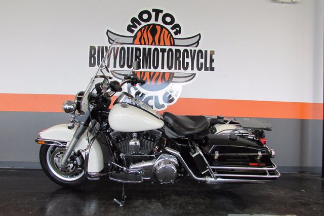 2008 Harley-Davidson Road King Police Arlington, Texas 25