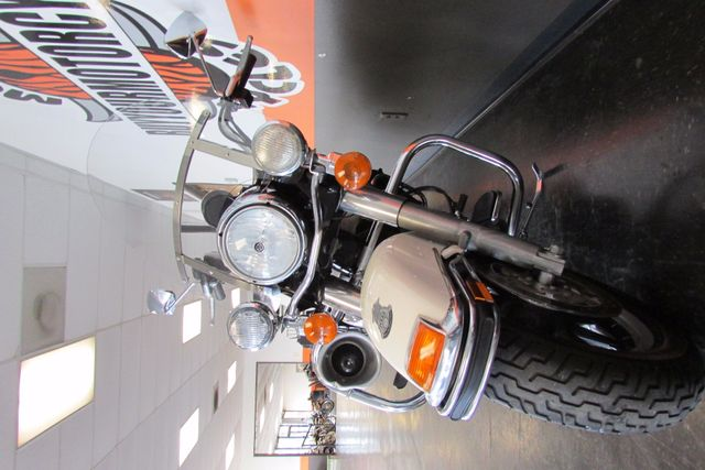 2008 Harley-Davidson Road King Police Arlington, Texas 3