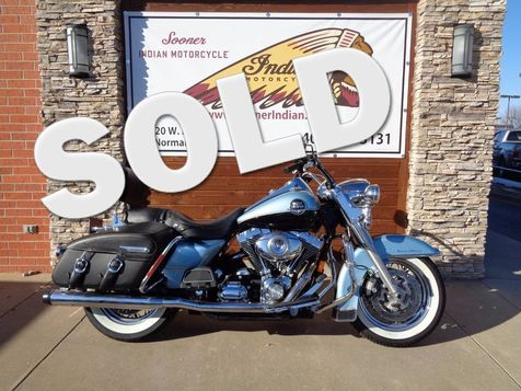 2008 Harley Davidson Road King  in Tulsa, Oklahoma