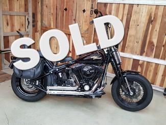 2008 Harley-Davidson Softail® Cross Bones® Anaheim, California