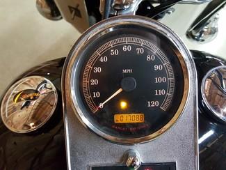 2008 Harley-Davidson Softail® Heritage Softail® Classic Anaheim, California 12