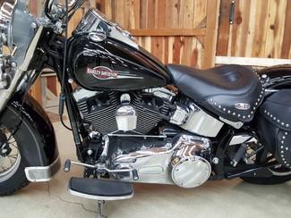 2008 Harley-Davidson Softail® Heritage Softail® Classic Anaheim, California 3