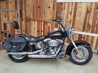 2008 Harley-Davidson Softail® Heritage Softail® Classic Anaheim, California