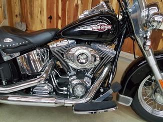 2008 Harley-Davidson Softail® Heritage Softail® Classic Anaheim, California 8