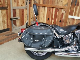 2008 Harley-Davidson Softail® Heritage Softail® Classic Anaheim, California 9