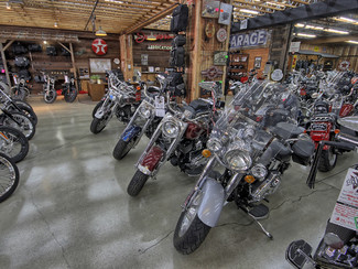 2008 Harley-Davidson Softail® Heritage Softail® Classic Anaheim, California 23