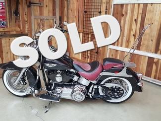 2008 Harley Davidson Deluxe FLSTN Anaheim, California