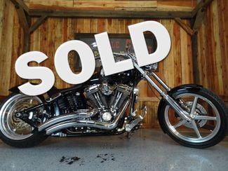 2008 Harley-Davidson Softail® Rocker™ C Anaheim, California