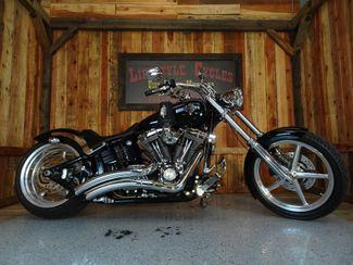 2008 Harley-Davidson Softail® Rocker™ C Anaheim, California 11