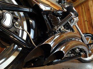 2008 Harley-Davidson Softail® Rocker™ C Anaheim, California 26