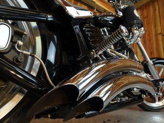 2008 Harley-Davidson Softail® Rocker™ C Anaheim, California 27
