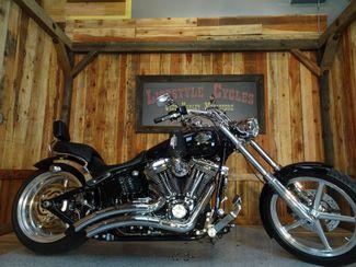 2008 Harley-Davidson Softail® Rocker™ C Anaheim, California 39