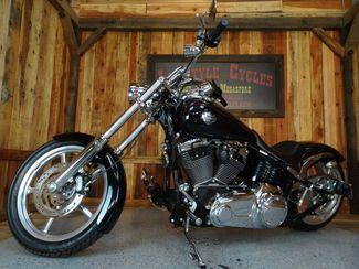2008 Harley-Davidson Softail® Rocker™ C Anaheim, California 16