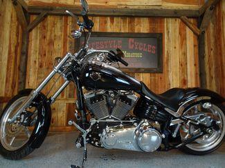 2008 Harley-Davidson Softail® Rocker™ C Anaheim, California 1