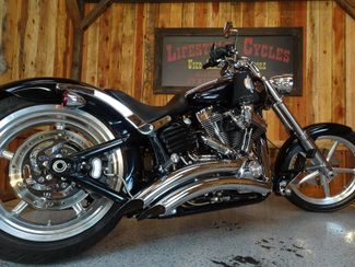 2008 Harley-Davidson Softail® Rocker™ C Anaheim, California 19