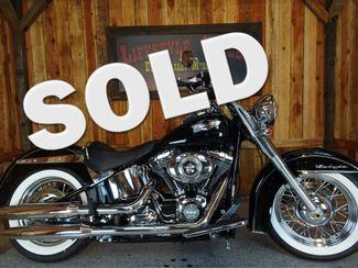 2008 Harley-Davidson Softail® Deluxe Anaheim, California
