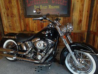2008 Harley-Davidson Softail® Deluxe Anaheim, California 17
