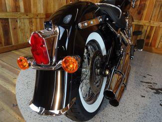 2008 Harley-Davidson Softail® Deluxe Anaheim, California 15