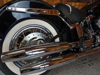 2008 Harley-Davidson Softail® Deluxe Anaheim, California 16