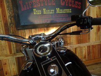 2008 Harley-Davidson Softail® Deluxe Anaheim, California 3