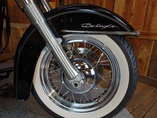2008 Harley-Davidson Softail® Deluxe Anaheim, California 8