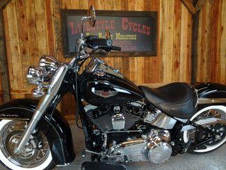 2008 Harley-Davidson Softail® Deluxe Anaheim, California 1