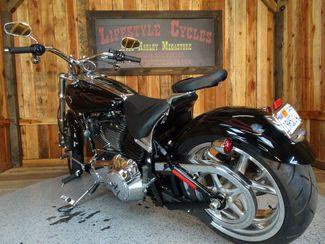 2008 Harley-Davidson Softail® Rocker™ C Anaheim, California 14