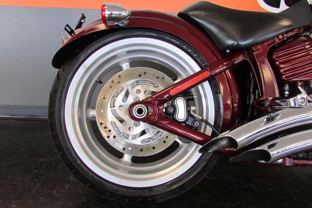 2008 Harley-Davidson Softail® Rocker™ C Arlington, Texas 11